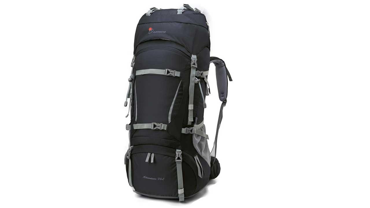 Best EXTRA LARGE Backpack & Rucksacks over 75L camping ...