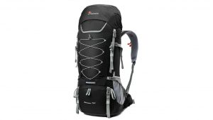Best EXTRA LARGE Backpack & Rucksacks over 75L camping things to bring in a rucksack Mountaintop 75L Backpack for Hiking