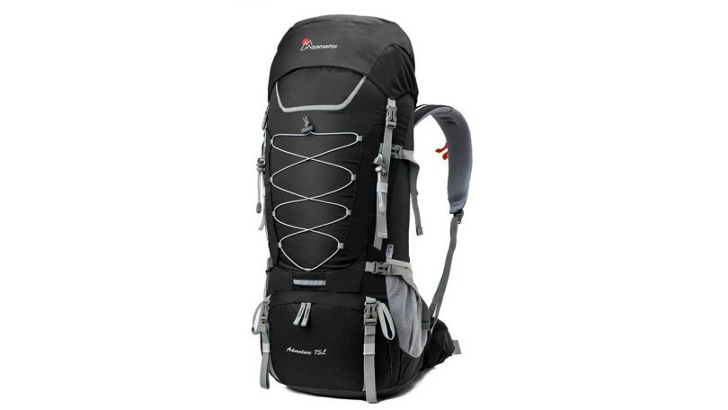 a2c302b671 Best EXTRA LARGE Backpack   Rucksacks over 75L camping things to bring in a  rucksack Mountaintop