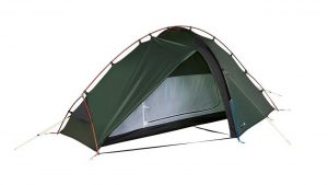 Best ONE man tents camping things to bring trekking Terra Nova Southern Cross 1 Tent for hiking