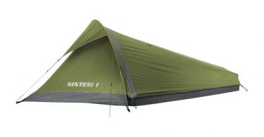 Best EXTREME adventure tents camping things to pack for backpacking Ferrino Summary Tent Green 1 Person tent for hiking