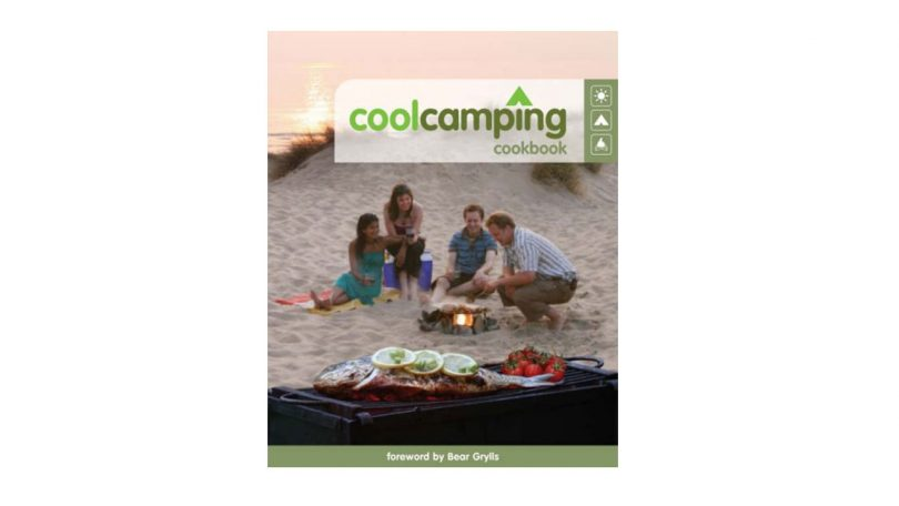 cool camping cookbook tom hastings camping books camping things to take on holiday