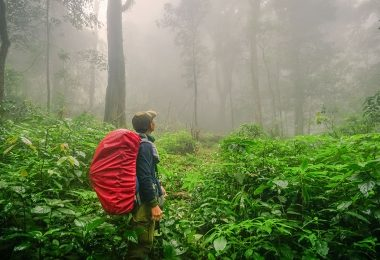 wild camping usa trekking gear uk hiking equipment guide to camping things to bring in backpack